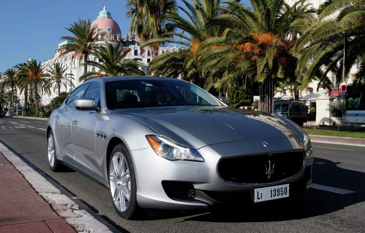 3. Maserati Quattroporte. The Quattroporte is the depreciation king nationally, losing a whopping 72.2 percent of its value, or about $95,400 on average, after five years. It's not much better in the Bay Area, where its value takes a 71 percent hit. Makes you wonder who would fork over that kind of cash when new. Average depreciation for all vehicles: 49.6 percent.