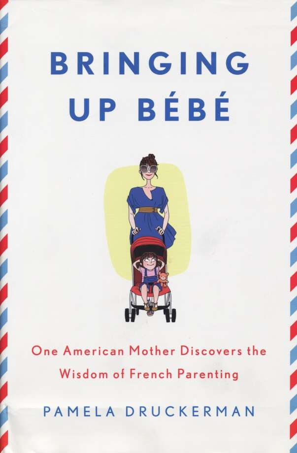 In the new parenting book Bringing Up Bébé that hit shelves early this year, author Pamela Druckerman looked at the differences between American and French parents and she found that Americans are raising spoiled brats who are picky eaters and bad sleepers. Druckerman knows this because she moved to Paris with her husband not long before getting pregnant with her first child. She quickly noticed that parenting in France was different from what she had seen in the States: The moms never feel guilty and the children are boisterous and curious, but well-behaved.