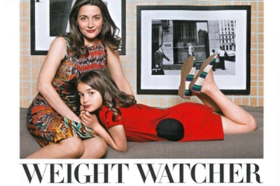 Dara-Lynn Weiss attracted national media attention by forcing her obese 7-year-old daughter to lose weight and writing about it in a provocative tell-all article in Vogue. The Manhattan socialite fat-shamed Bea, humiliated her in public, and once she denied her daughter dinner because she consumed brie, filet mignon, baguette and chocolate at her school's French Heritage Day. (Vogue)