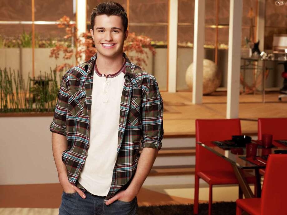 "LAB RATS - Spencer Boldman stars as Adam on Disney Channel's ""Lab Rats."" (DISNEY XD/CRAIG SJODIN)  Spencer Boldman is from Disney XD?s ?Lab Rats? Photo: Craig Sjodin, DISNEY XD / 2012 Disney Enterprises, Inc."