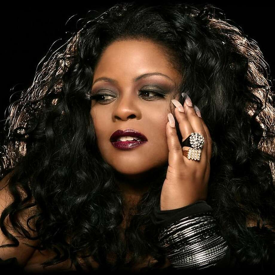 Maysa Photo: Universal Attractions