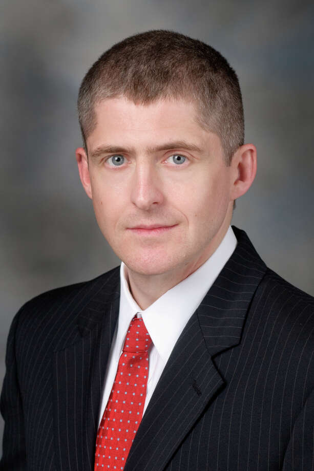 Dr. Benjamin Smith, assistant professor in MD Anderson?s Department of Radiation Oncology, was senior author on a new study about  access to sentinel lymph node biopsy among patients with early-stage breast cancer. Photo: MD Anderson
