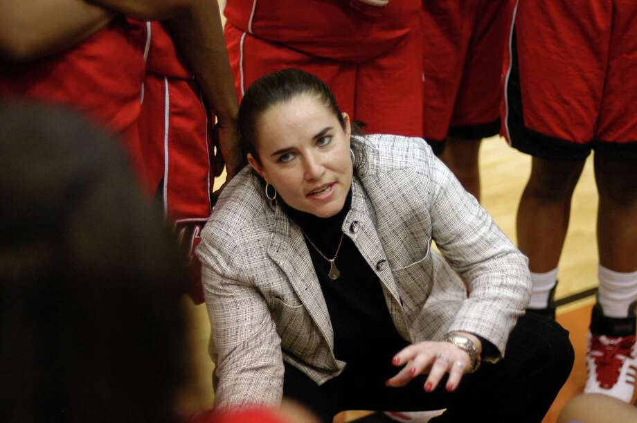 Terry girls basketball coach Melissa Fields is hoping to get the Rangers' run of success going this season in securing the team's ninth playoff berth in the last 11 seasons. Photo: L. Scott Hainline, Freelance / freelance