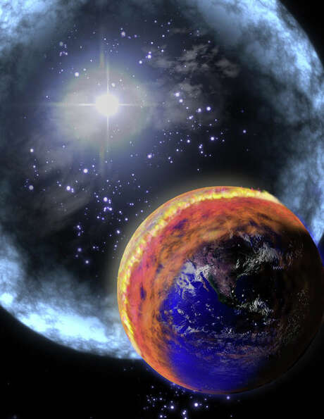 FAIL - The world did not end (no big surprise)  – The rogue planet Nibiru did n