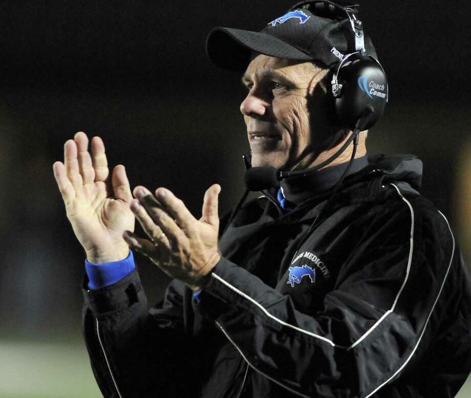Former Friendswood coach Steve Van Meter did not coach for the first time in 30 years in 2012, and he could possibly be back on the sidelines in 2013. Photo: Kim Christensen, Freelance / Freelance