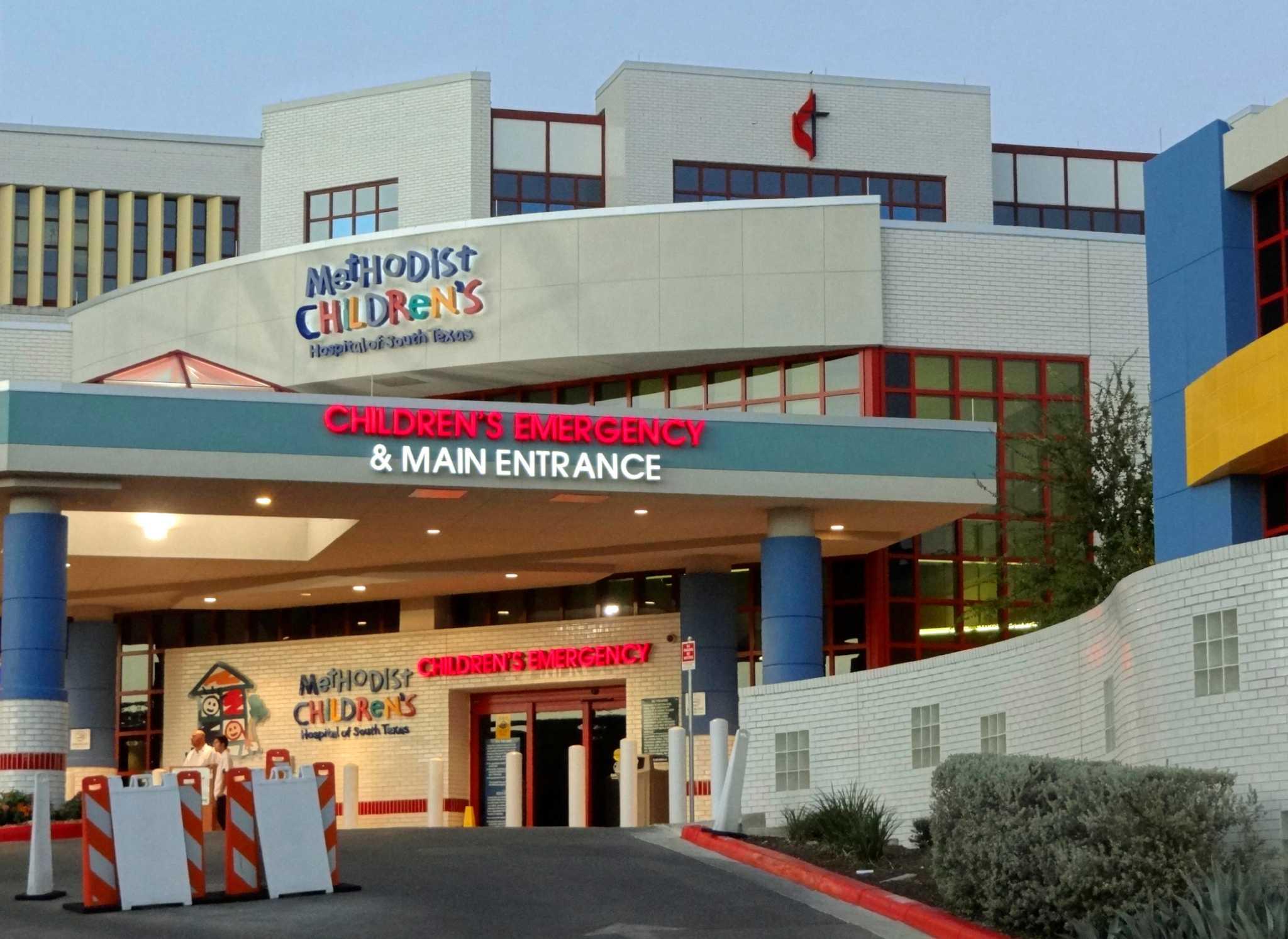 Methodist, UTHSC children's hospital talks break down - ExpressNews com