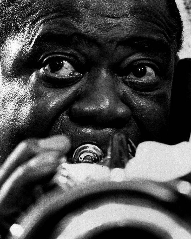 Louis Armstrong New Orleans International Airport (New Orleans) Photo: Eddie Adams, File, AP