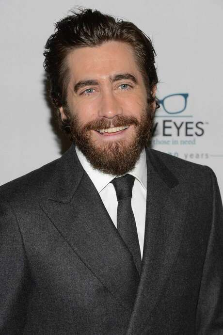 NEW YORK, NY - NOVEMBER 19:  Actor Jake Gyllenhaal attends the New Eyes for the Needy 80th Anniversary Gala honoring Jake Gyllenhaal at Colicchio & Sons on November 19, 2012 in New York City.  (Photo by Jason Kempin/Getty Images for New Eyes for the Needy) Photo: Jason Kempin, Staff / 2012 Getty Images
