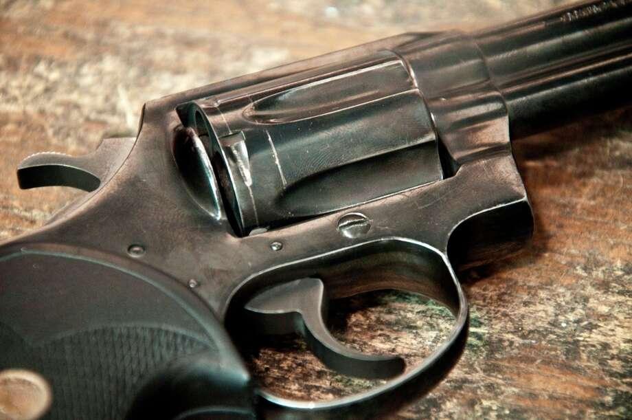 Revolver (trawin, Flickr.com)