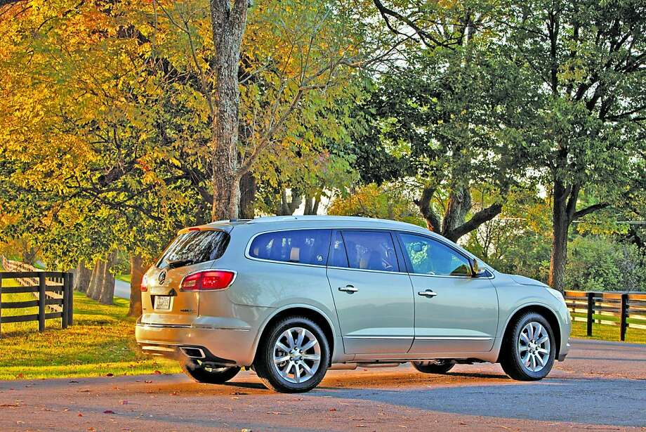 Auto Impressions Photo: Buick