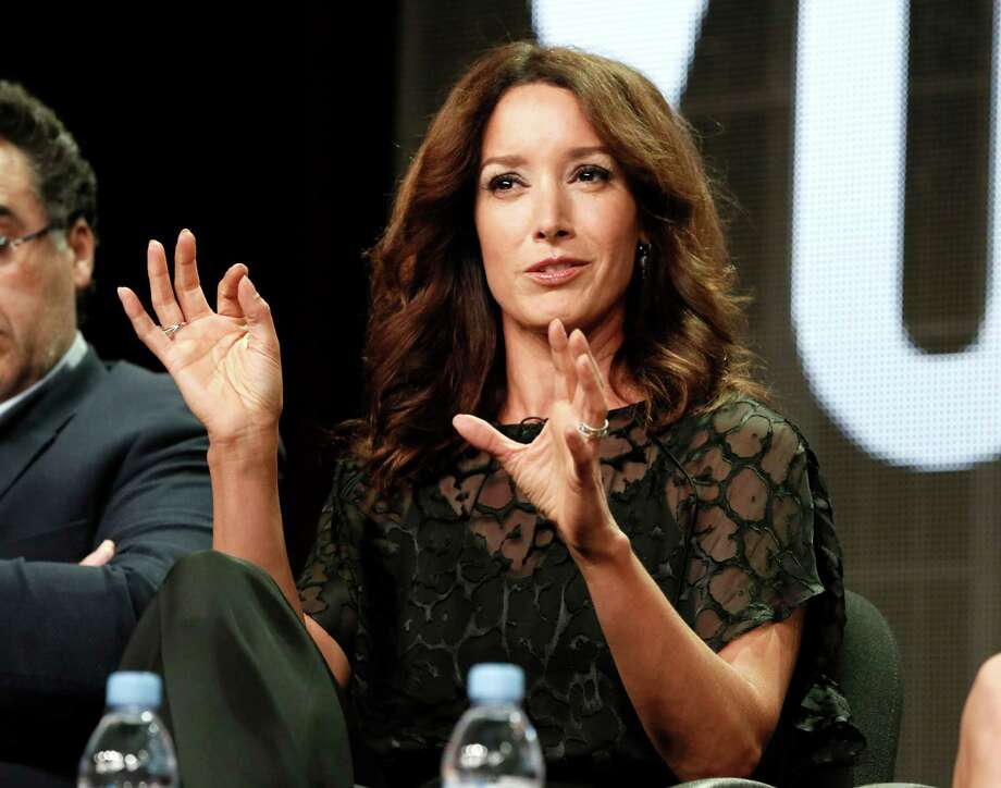 Jennifer Beals will turn 50 on Dec. 19. She's pictured in 2012. Photo: Todd Williamson / Invision