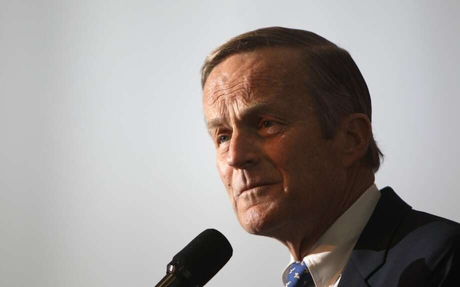 Rep. Todd Akin (AP Photo)