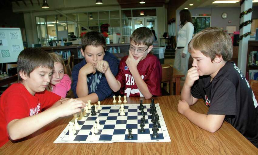 2013 Inductee: Chess