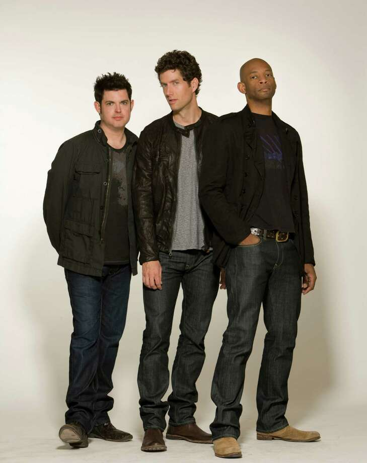 Better than Ezra Photo: 2008 Rick Olivier, Photographer / DirectToArchive