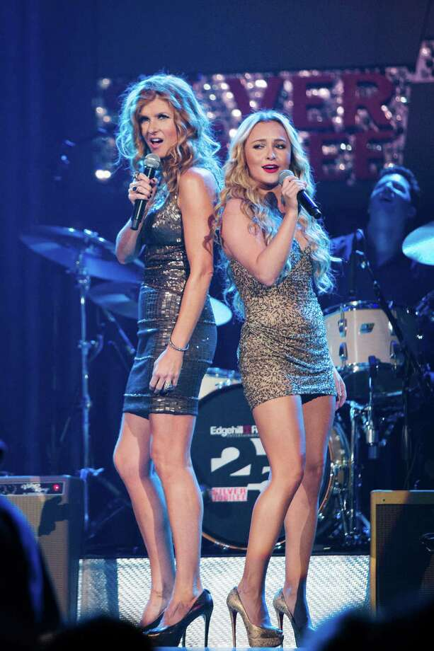 "Wednesday: New episodes return Wednesday for ABC's ""Nashville."" The show airs at 9 p.m.  Photo: Chris Hollo, HOEP / American Broadcasting Companies,"