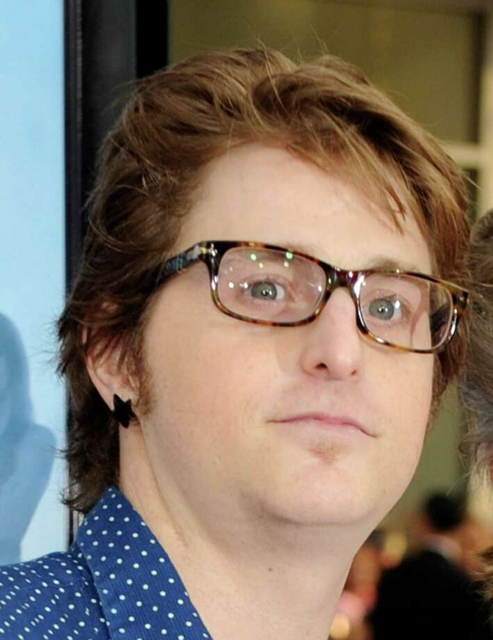 """FILE - In this April 27, 2009 file photo, Cameron Douglas, son of Michael Douglas, arrives at the premiere of the film """"Ghosts of Girlfriends Past"""" in Los Angeles. A lawyer for the son of actor Michael Douglas will try to convince a New York appeals court Wednesday, Dec. 19, 2012 that he should not have to spend a decade in prison for drug crimes. (AP Photo/Chris Pizzello, File) Photo: Chris Pizzello"""