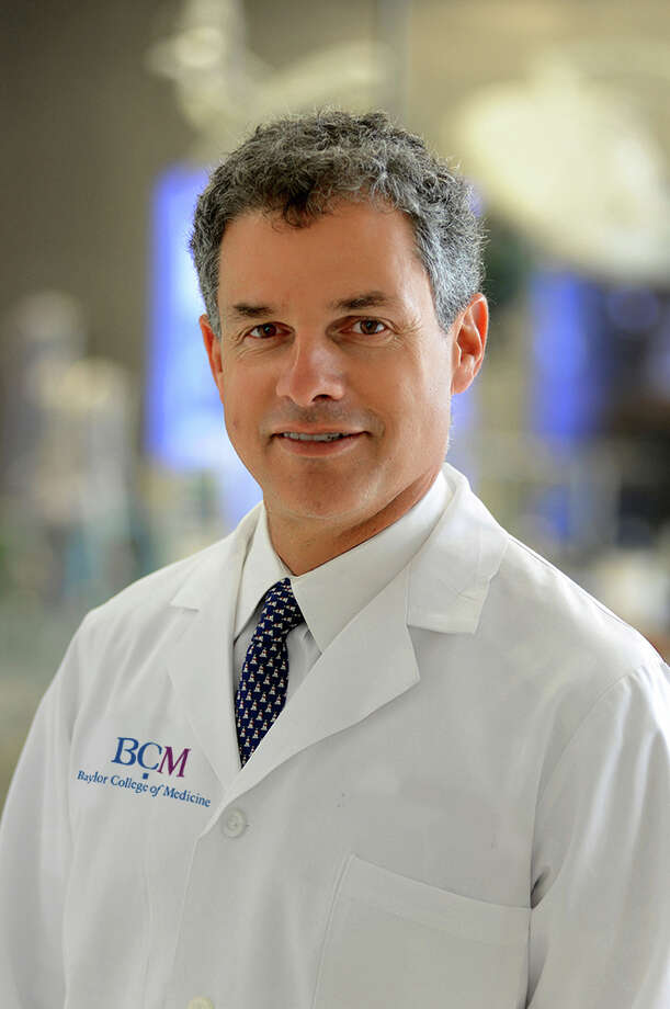 Dr. Todd K. Rosengart professor and Debakey-Bard chair of Surgery at Baylor College of Medicine has been appointed professor of heart and vascular disease and research scientist at the Texas Heart Institute, St. Luke s Episcopal Hospital. Photo: St. Luke S Episcopal Hospital