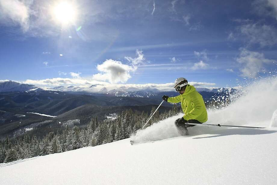 Average annual state and local taxes: $5674Difference from the national average: -18%See full list and more stats on WalletHub Photo: Keystone Resort