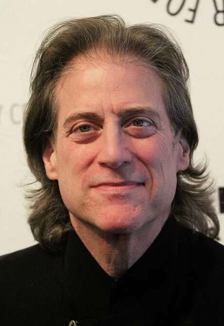 "Comedian Richard Lewis attends the 27th annual PaleyFest Presents 'Curb Your Enthusiasm' event at the Saban Theatre on March 14, 2010 in Beverly Hills, California. BEVERLY HILLS, CA - MARCH 14:  Comedian Richard Lewis attends the 27th annual PaleyFest Presents ""Curb Your Enthusiasm"" event at the Saban Theatre on March 14, 2010 in Beverly Hills, California.  (Photo by Frederick M. Brown/Getty Images) Photo: Frederick M. Brown, Stringer / ONLINE_YES"