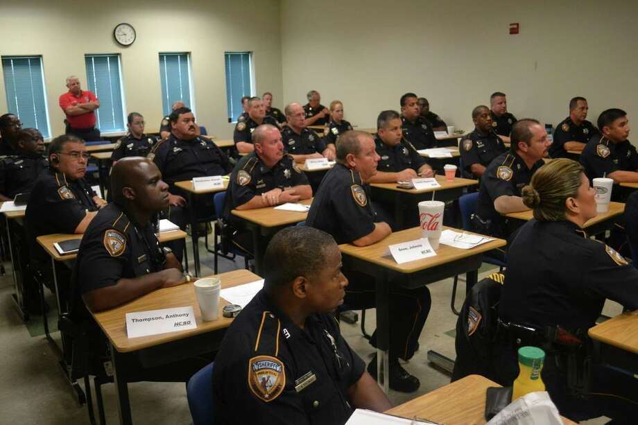 Harris County Sheriff's Office is recruiting - Houston ...