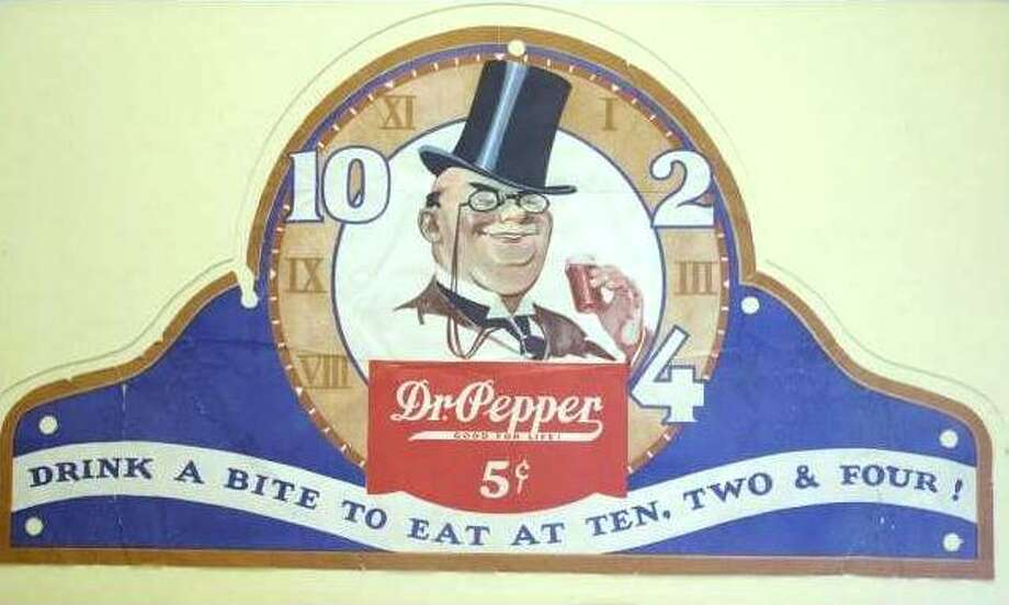 (Dr Pepper Snapple Group)