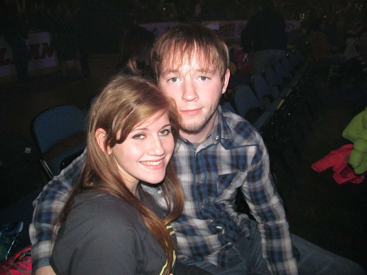 Were you Seen at Disney on Ice at the Times Union Center in Albany on Wednesday, December 19, 2012?