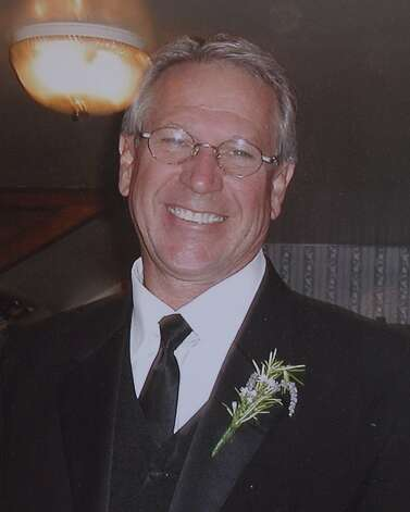 Photo of John Conrad who recently passed away from leukemia.  John was a Vietnam veteran who was exposed to agent orange throughout the his military tour of duty. Photo: Courtesy Of Linda Conrad