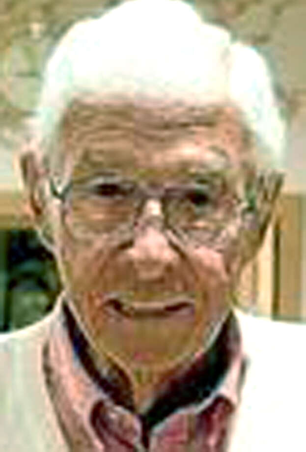Gilmore obit, December 2012 Photo: Contributed Photo
