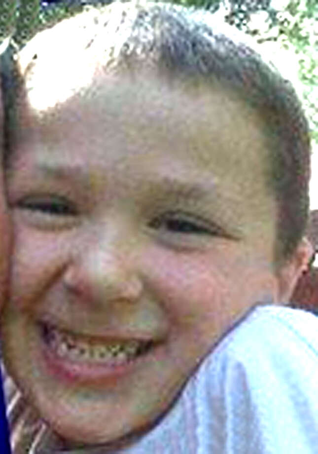 Jesse McCord Lewis, 6, of the Sandy Hook district of Newtown, died Dec. 14, 2012 Photo: Contributed Photo