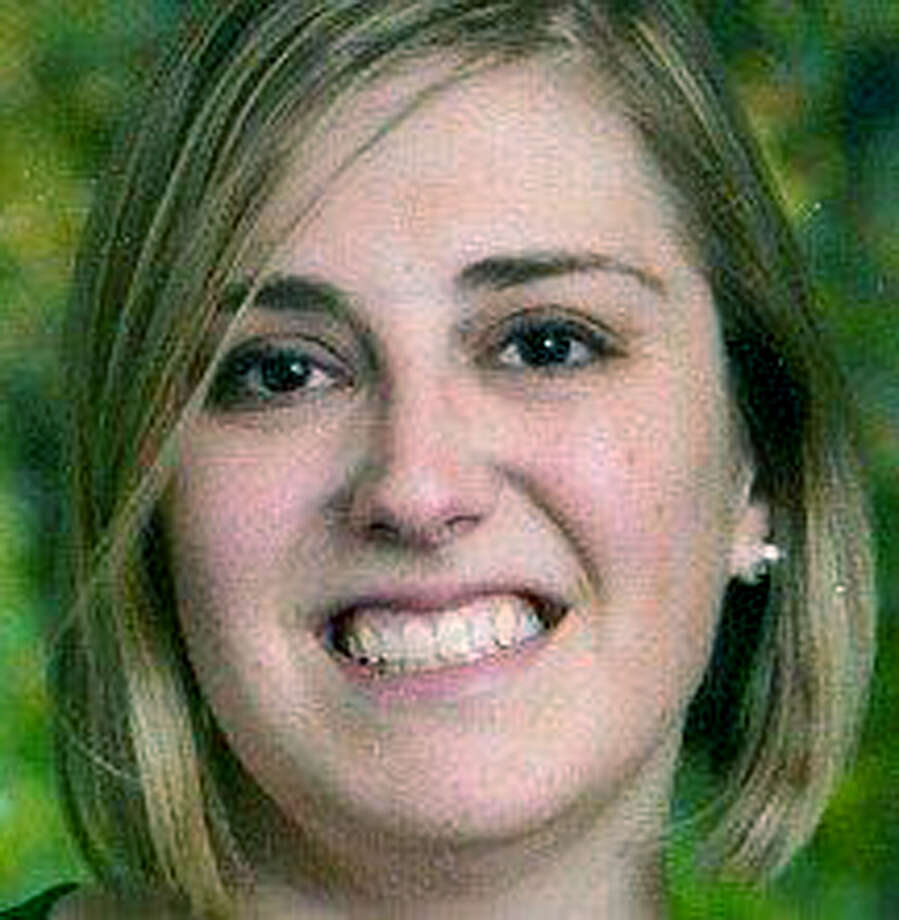 Lauren Gabrielle Rousseau, 30, of Danbury, daughter of Gilles and Teresa Rousseau, died Friday, Dec. 14, 2012, with the other innocent victims of the mass violence at Sandy Hook Elementary School in Newtown Photo: Contributed Photo