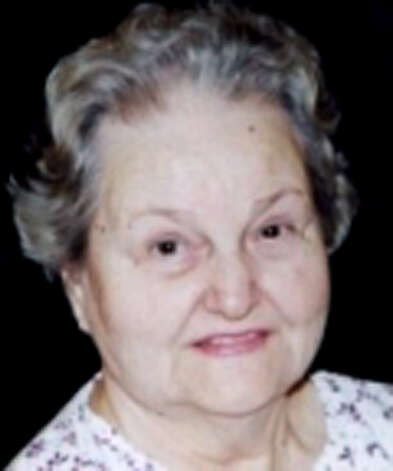 Ruth Irene Muthersbaugh Moran, 88, of Bridgeport died Dec. 14, 2012. She was the wife of the late Lyle E. Moran.  Mrs. Moran was born in Bridgeport. Photo: Norm Cummings