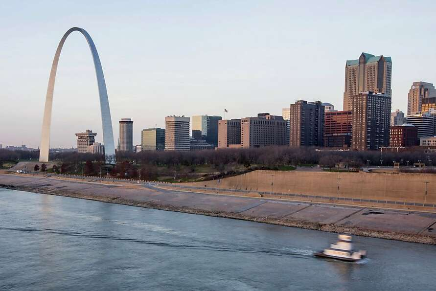 Arch Grants offers money to startups who move to St. Louis and create jobs. Other cities, like San F