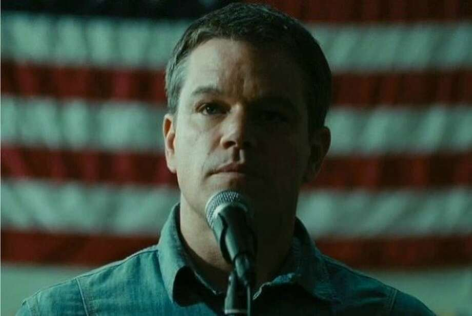 The Promised Land -- Gus Van Sant's take on the fracking issue.