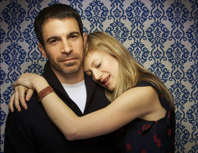 28 Hotel Rooms -- this Sundance favorite tells the story of two people who travel a lot and keep mee