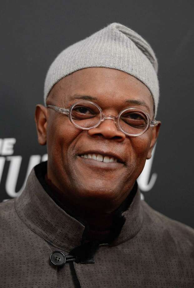 7. SamuelActor Samuel L. Jackson Photo: Stephen Lovekin, Staff / 2012 Getty Images