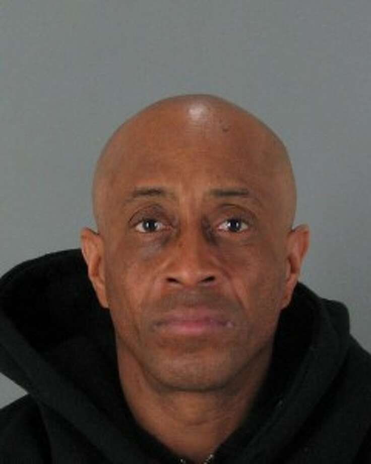 Byron Duane Bates was supposed to drive a $10,000 load of fish to Sacramento, but instead he took a detour to sell most of the fish for just $400 worth of crack. He avoided jail time by agreeing to attend rehab. Photo: San Mateo County Sheriff