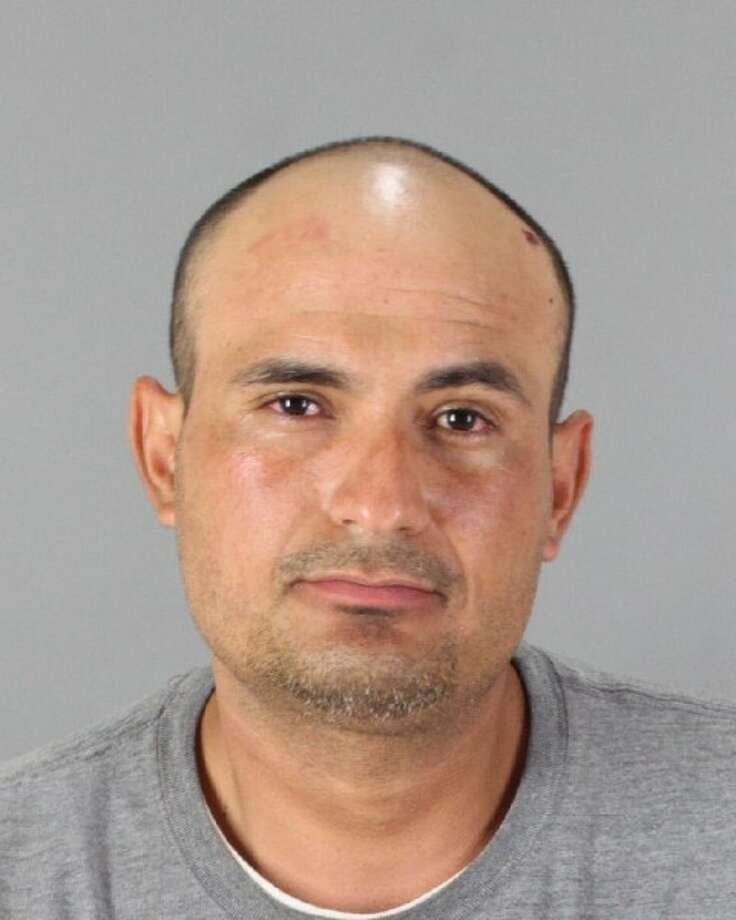 Well, this will kill the mood. Gilberto Mendoza Flores, 33, was caught peeking between the shutters of a Half Moon Bay home in May while a couple enjoyed a romantic moment. Flores pulled up his pants and fled the scene as the couple dialed police. Flores will serve two years in prison for indecent exposure.