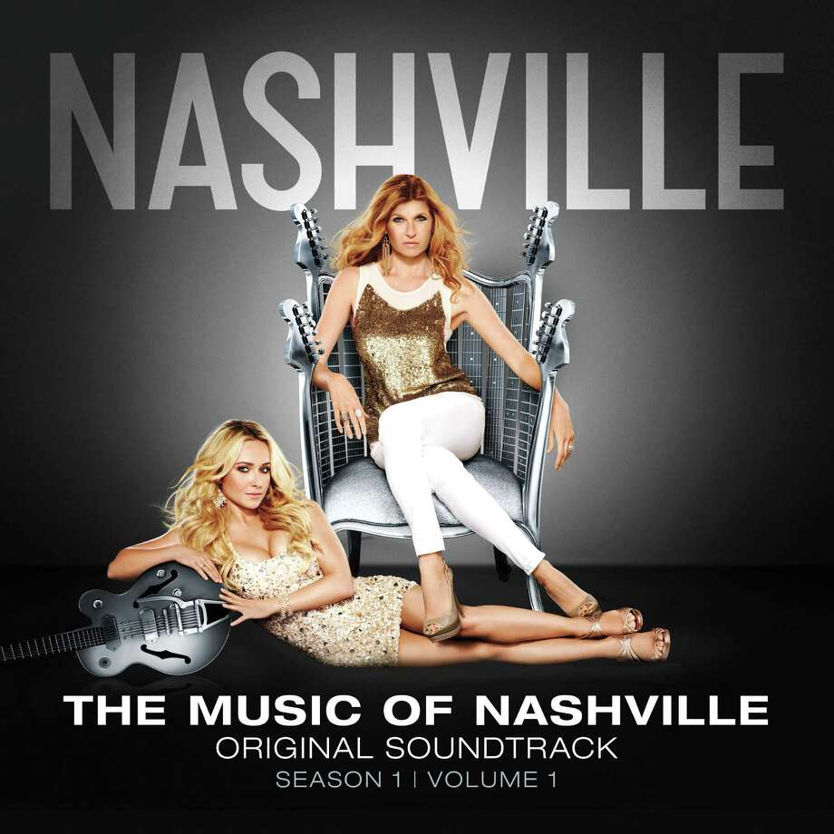 """The Music Of Nashville: Original Soundtrack"" (Big Machine)"