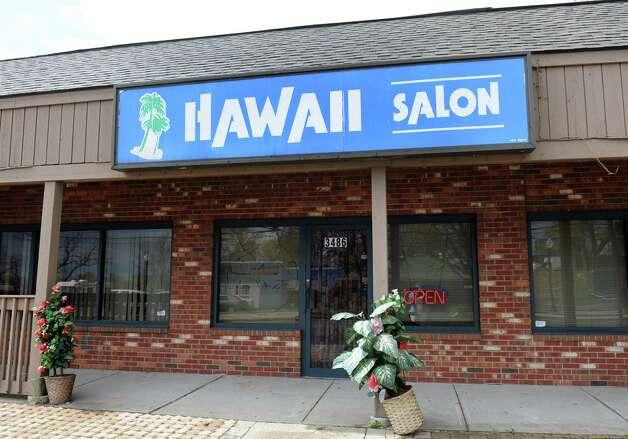 asian massage parlor bridgeport ct