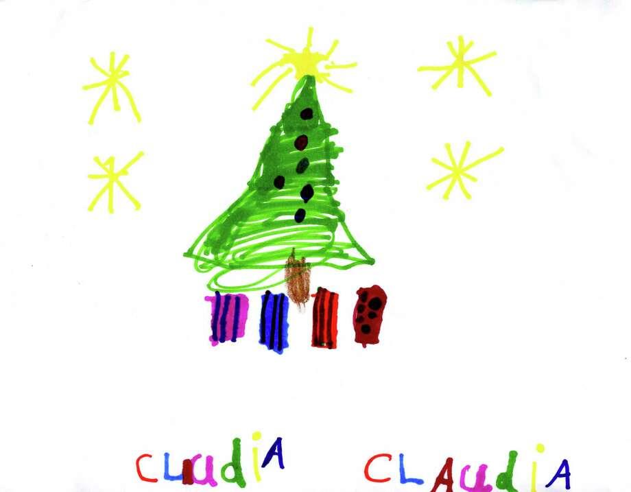 Claudia Roberts, Kindergarten, Charlton Heights Elementary, Burnt Hills-Ballston Lake
