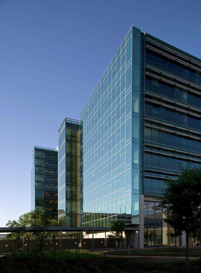Sysco  headquarters in Houston  for the Living Green section / handout