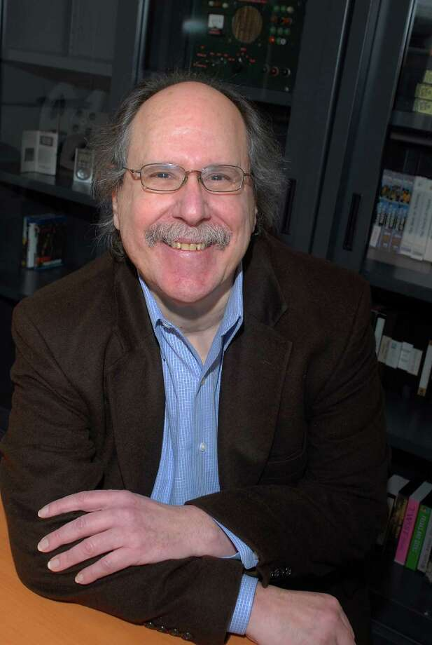 Futurist and science-fiction author Paul Levinson