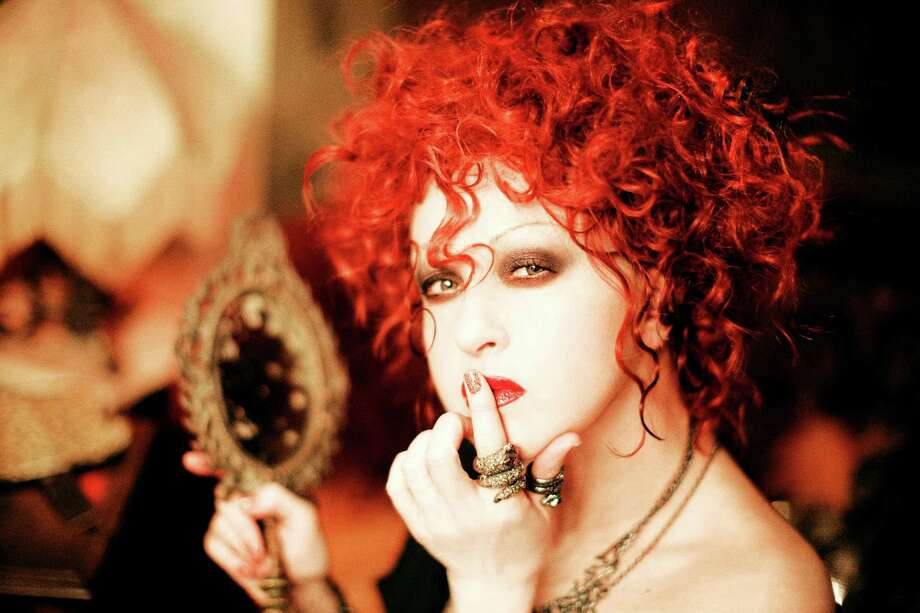 Cyndi Lauper will perform a New Year's Eve show at the Mohegan Sun Arena on Monday night, Dec. 31. Photo: Contributed Photo