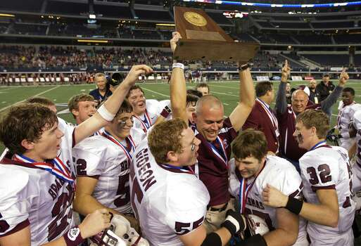 East bernard wraps up class 2a state title with ease houston