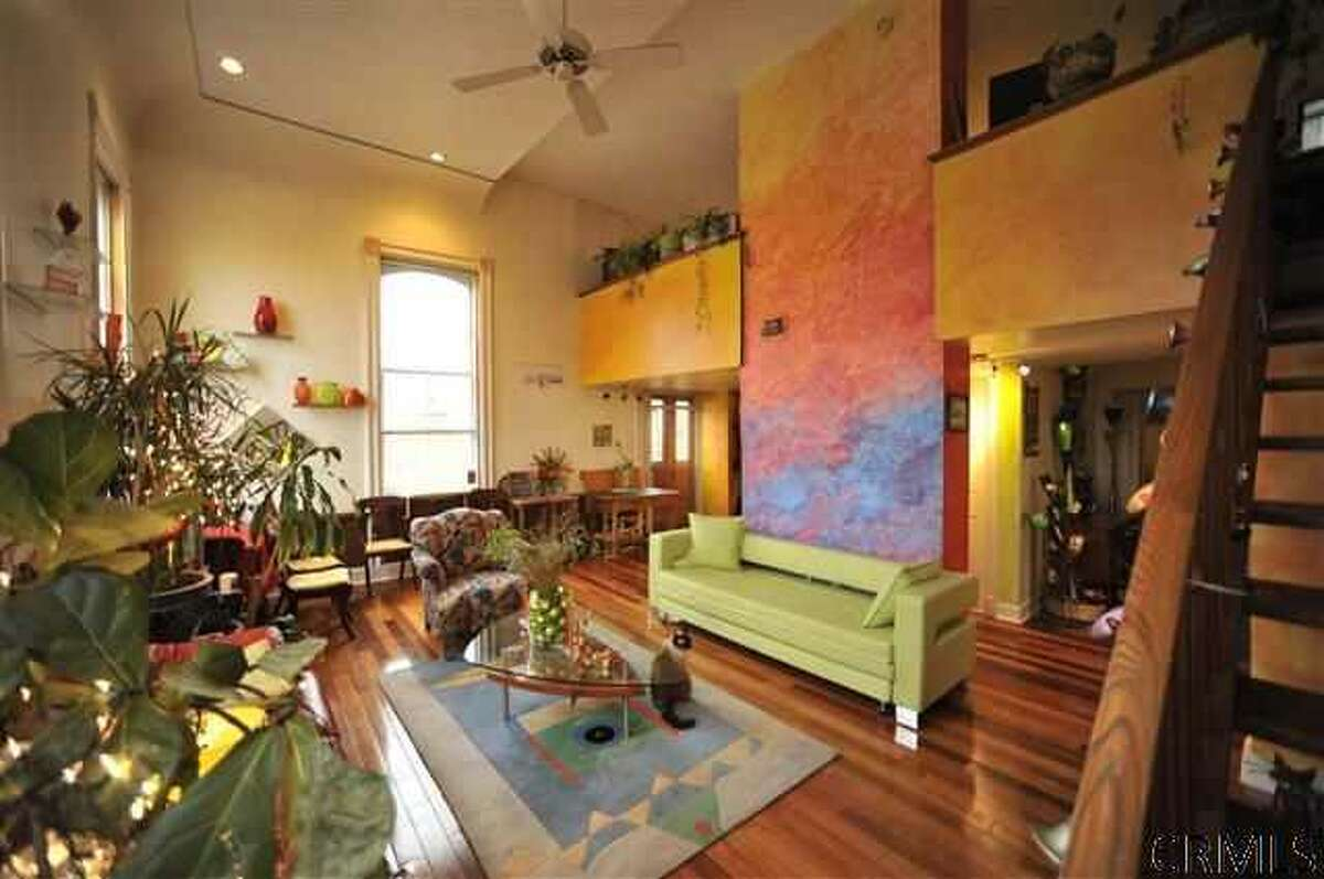House of the Week: 206 North Pearl St., Albany   Realtor: Karan Hankinson at Roohan Realty   Discuss: Talk about this house
