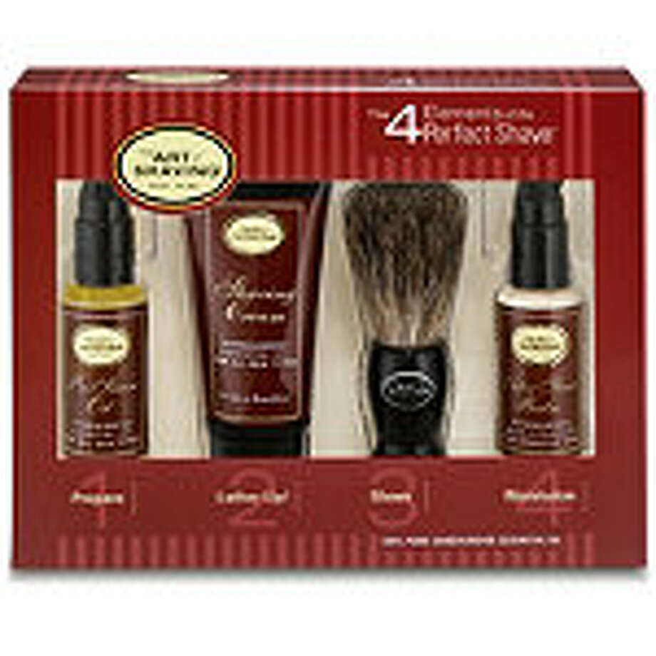 HIM: The Art of Shaving4 Elements Starter KitFrom: $25, ULTA