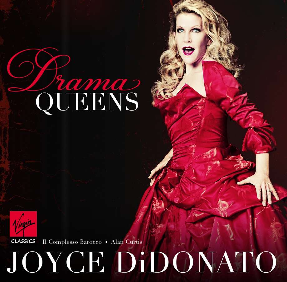 "Joyce DiDonato ""Drama Queens"""