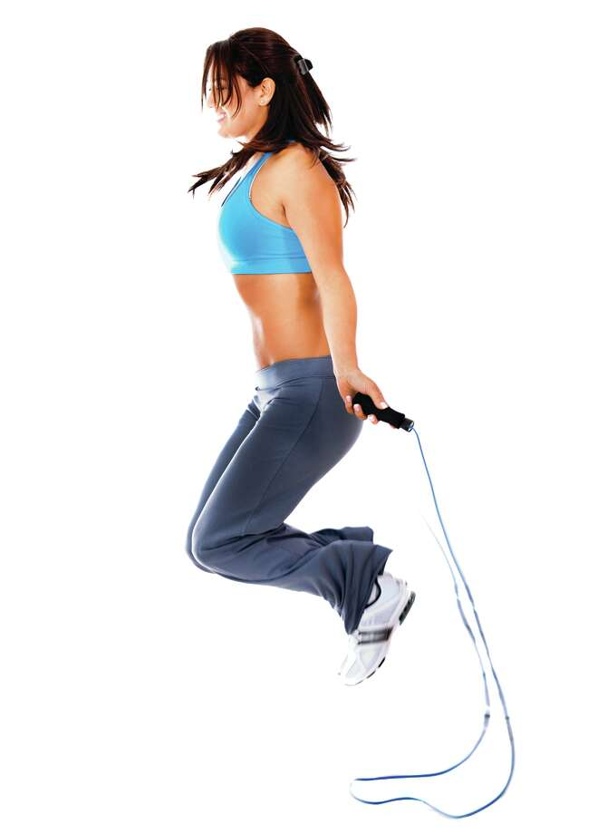 Fast workouts can have big results. (Fotolia.com) / Andres Rodriguez - Fotolia