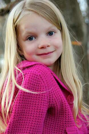 Emilie Alice Parker was killed Friday, Dec. 14, 2012, when a gunman opened fire at Sandy Hook Elementary School in Newtown, Conn. Photo: Contributed Photo, (AP Photo/Courtesy Of The Parker / The News-Times Contributed