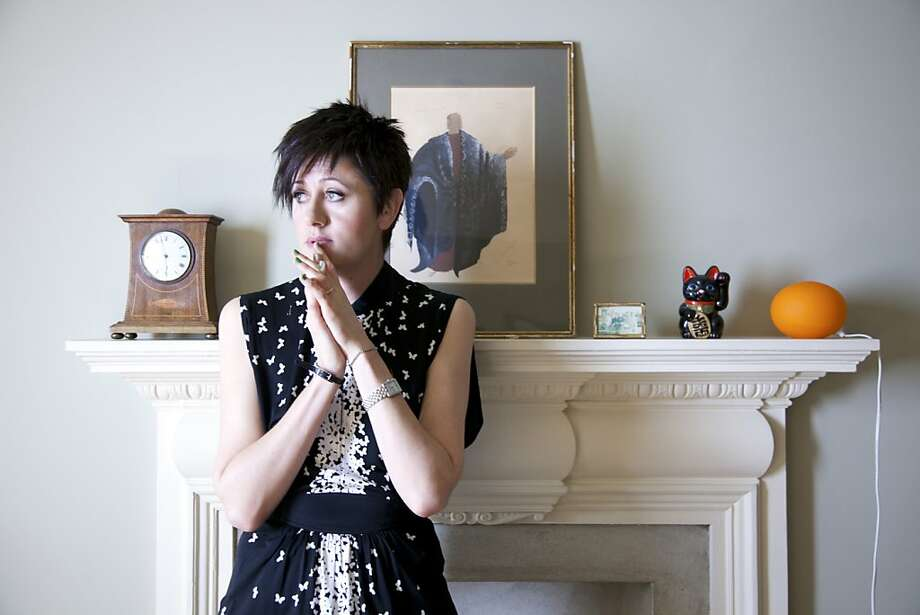 Tracey Thorn. Photo: Merge